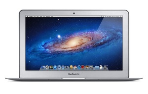 Macbook air 11 inch (2011)